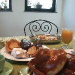 Villa La Ginestra dell'Etna Bed and Breakfastの写真