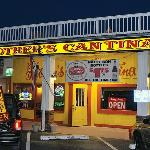  Mother&#39;s Cantina 28th St.