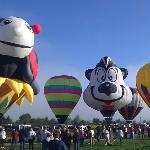  Atlantic Balloon Festival