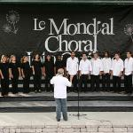  Mondial Choral