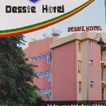 Dessie Hotel