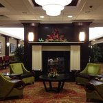 Photo de Homewood Suites by Hilton Binghamton/Vestal