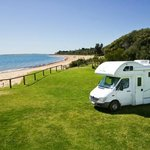 Cowes Caravan Park