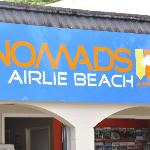 Nomads Airlie Beach Backpackers Foto