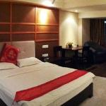 ภาพถ่ายของ Taizilai Boutique Apartment Hotel