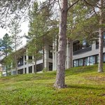 Photo de Lapland Hotel Hetta