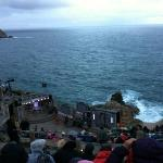 a show at the Minack Theatre- worth a visit