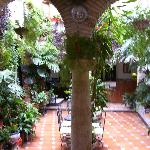 Photo de Los Arcos Hostal