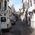 Photo of Los Arcos Hostal
