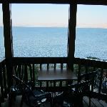  room balcony of the Sea of Galil