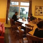 Photo de Uig Youth Hostel