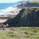  Cliff top walk- so beautiful! A must see!!