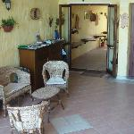 Foto de Bed & Breakfast S'Alzolitta