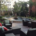 Residence Inn Cincinnati Downtown의 사진