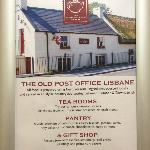 Information on Old Post Office