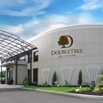 Photo de DoubleTree by Hilton Hotel Buffalo - Amherst