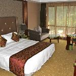 Days Hotel & Suites St. Jack Resort resmi