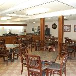Φωτογραφία: Road King Inn Columbia Mall