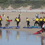 Quiksilver Surf School Newquay