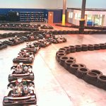 Cumbria Karting