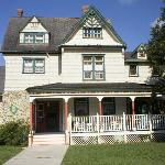 Foto de Shamrock Thistle & Crown Bed and Breakfast