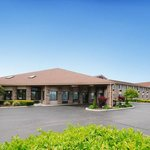 ‪BEST WESTERN PLUS Delaware Inn‬