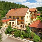 Hotel Gasthof zum Sussen Grund