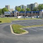 Americas Inn & Suites Portsmouth