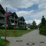 Hapimag Resort Winterberg resm