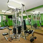 Exercise facilites