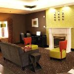 Comfort Suites Inn at Ridgewood Farm Foto