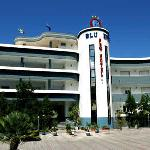 New Hotel Blu Eden