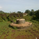Cabo de Rama Fort