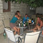 Photo de Hostel Trogir