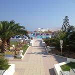 Φωτογραφία: Club Calimera Yati Beach
