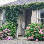 Crosshall Farmhouse B&B resmi