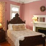 Chester Arthur House B & B at Logan Circleの写真