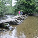 Tarr Steps
