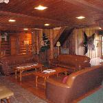 Photo de Averill's Flathead Lake Lodge