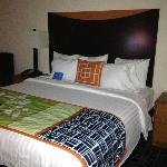 Fairfield Inn & Suites Naples照片