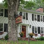 Photo of The Clarke House Bed & Breakfast