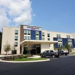 SpringHill Suites Philadelphia Langhorne