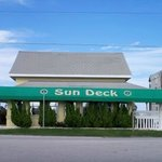 Photo de Sun Deck Motel