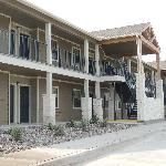 Eagle's Den Suites - Carrizo Springs