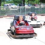  kiddie go karts