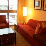 Φωτογραφία: Residence Inn Norfolk Downtown