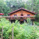 Welch Mountain Chalet Bed & Breakfast resmi