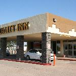 Photo of Quality Inn Navajo Nation Capital