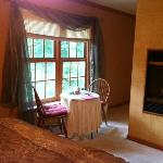Foto van Highland Manor Bed and Breakfast