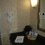 Holiday Inn Express Hotel & Suites Idaho Falls Foto
